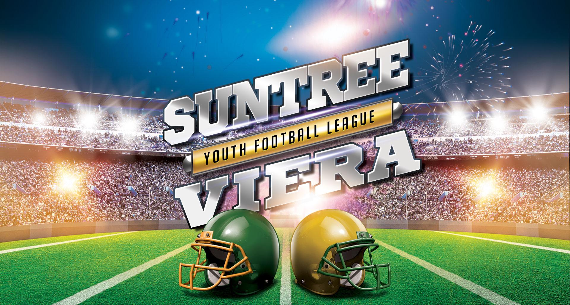 Suntree Viera Youth Football League